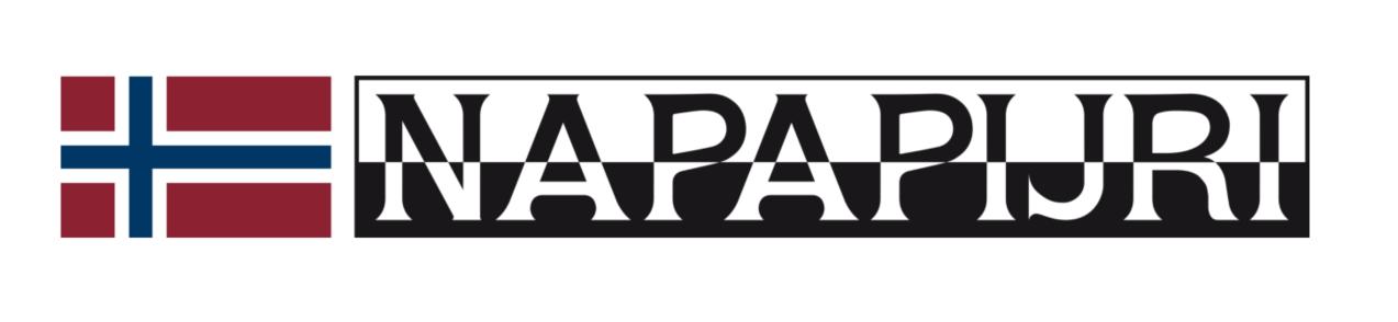 Logo de Napapijri