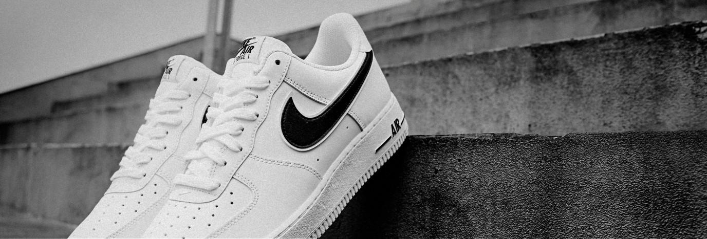 sitio autorizado sitio autorizado Precio reducido La historia de las Nike Air Force 1 | JD Sports España | Blog