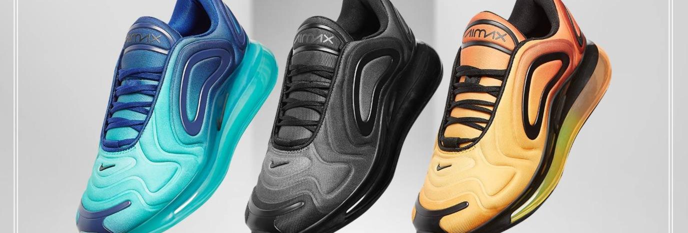 0f127e92df2 Nike Air Max 720