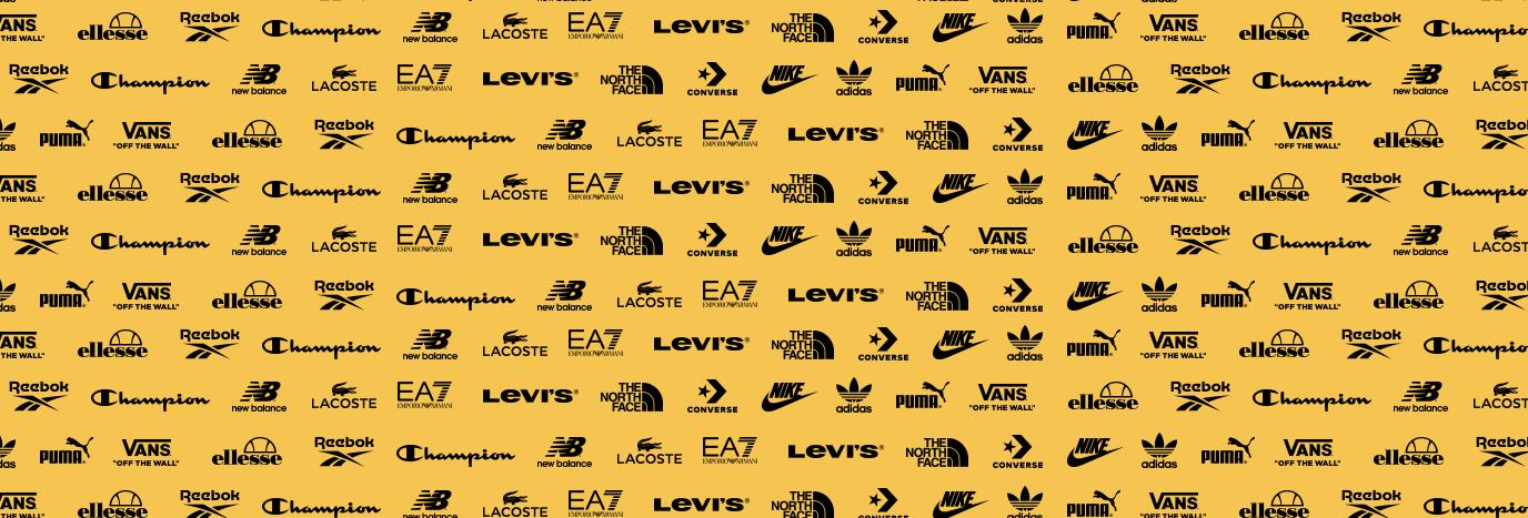 Comprimido Partina City Opcional  Nike, Adidas, Vans... ¿Qué significan los nombres de las marcas? | JD Blog